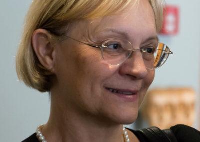 Simonetta Saliera (Consiglio Regionale della Emilia Romagna)