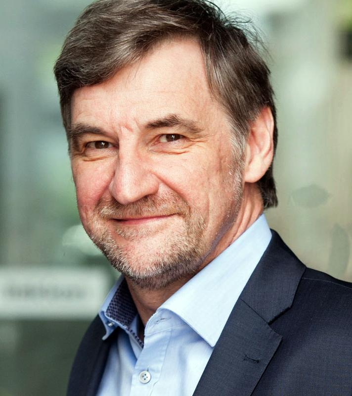 Wilfried Vandaele