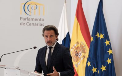 Matos defends the prominent role that regions must play in the distribution