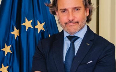 """Matos: """"The success of vaccination in Europe is being a reality, in large part, due to the fundamental role of the regions"""""""