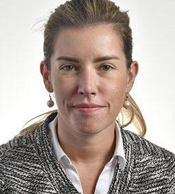 Alessandra Sponda (Secretary Councillor of the Consiglio Regionale del Veneto)