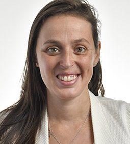 Francesca Zottis (Vicepresident of the Consiglio Regionale del Veneto)