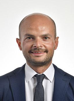 Nicola Ignazio Finco (Vicepresident of the Consiglio Regionale del Veneto)